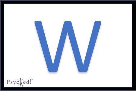 Fly the W's