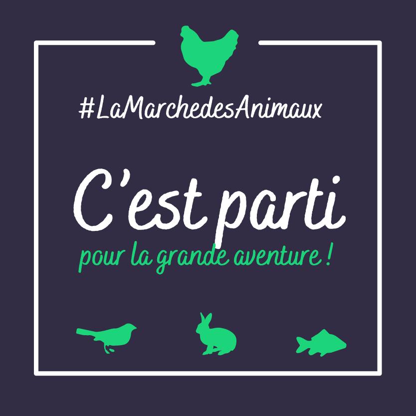La Marche des Animaux
