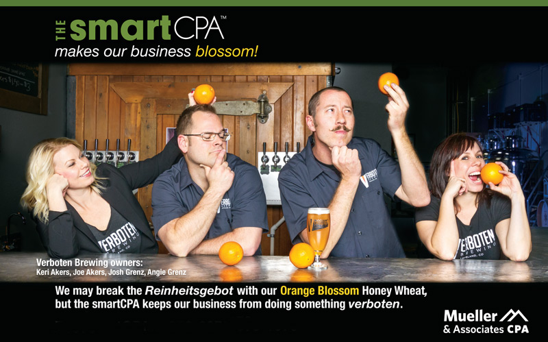 The smart CPA Ad