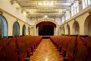 Teatro do Mosteiro