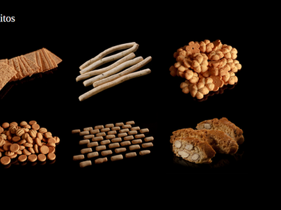 Biscoitos Padaria do Mosteiro