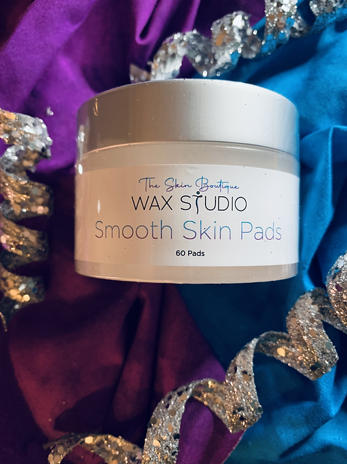 Smooth Skin Pads