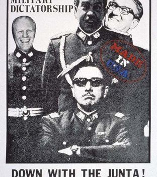 65. Long Live Free Chile!
