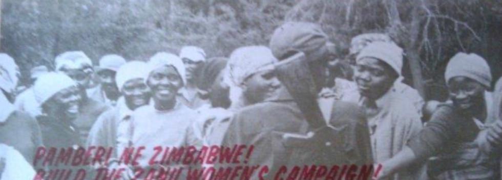 98. Pamberi Ne Zimbabwe!