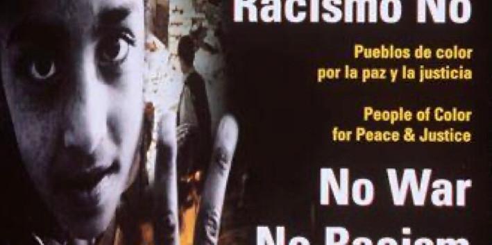146. Guerra No Racismo No