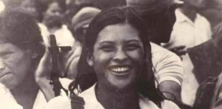43. Nicaragua Must Survive