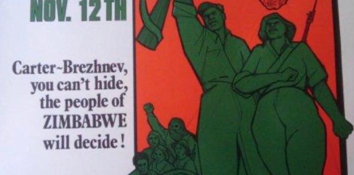 99. Zimbabwe Liberation Day Nov. 12