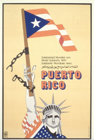 64. Puerto Rico