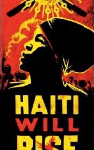 59. Haiti Will Rise Again