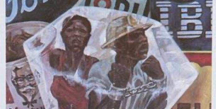 92. Break all Ties with Apartheid