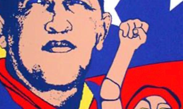 80. Chavez es le Pueblo