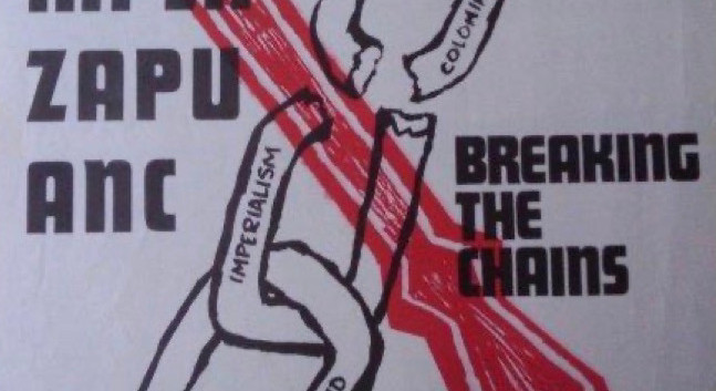 91. Breaking the Chains