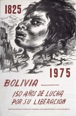 76. Bolivia