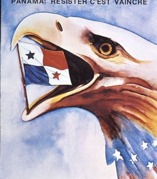 50. Panama: To Resist Is To Win