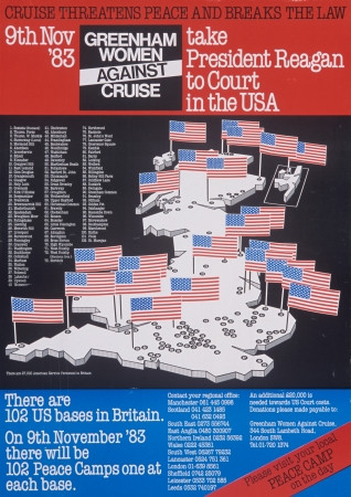 85. Cruise Threatens Peace and Breaks the Law