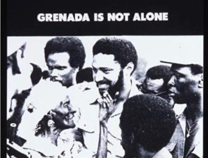 56. Grenada Is Not Alone