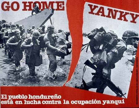 49. Go Home Yanky