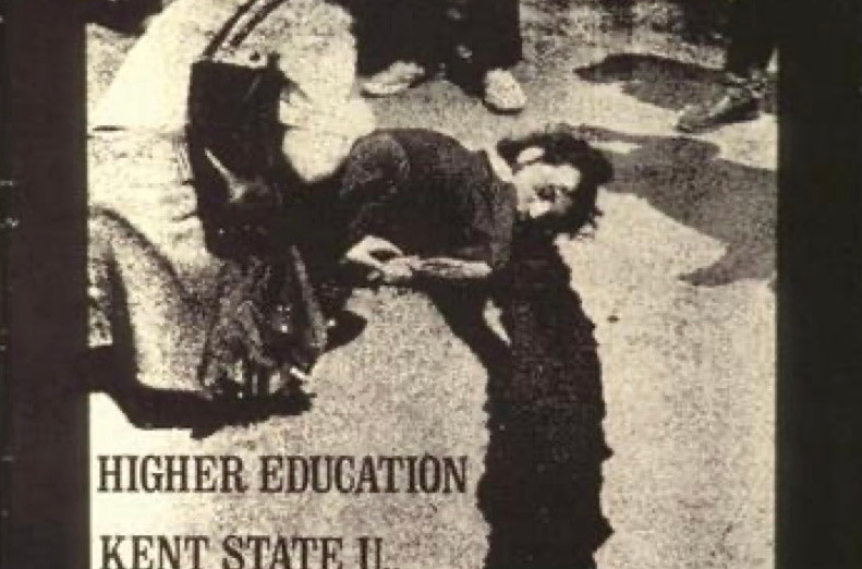16. Higher Education Kent State U., 1970