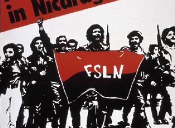38. Keine Intervention in Nicaragua