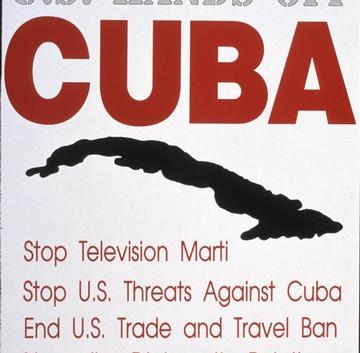52. US Hands off Cuba