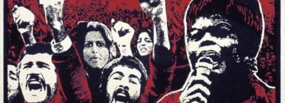 135. Iran Day Demonstration