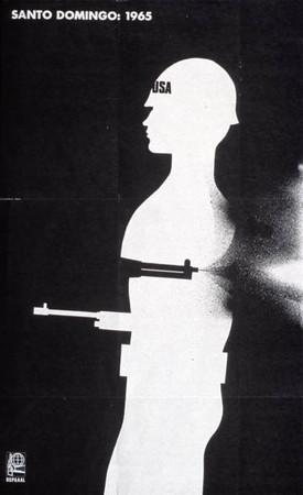 60. Santo Domingo: 1965