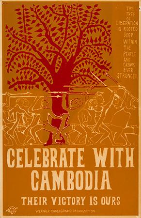24. Celebrate with Cambodia