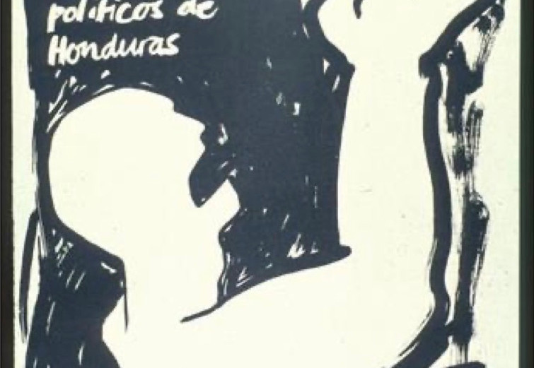 48. Libertad para los Presos Politicos de Honduras (Freedom for the Honduran Political Prisoners)