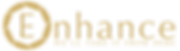 Enhance Logo Gold (T).png