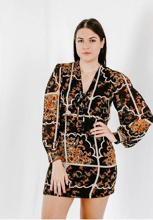 The Chain Dress