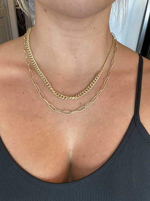 Two Chainz Necklace