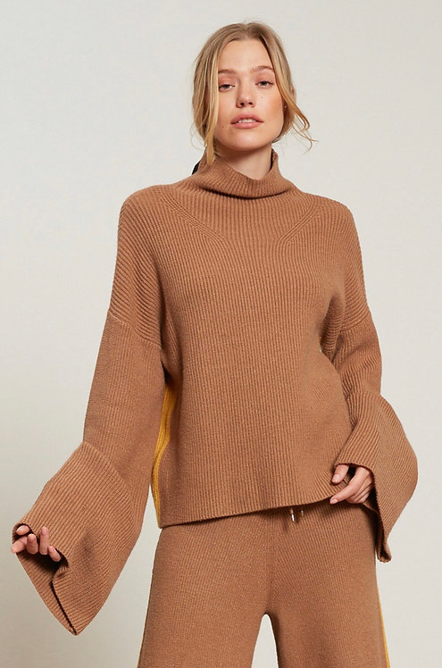 Willow Knit Sweater