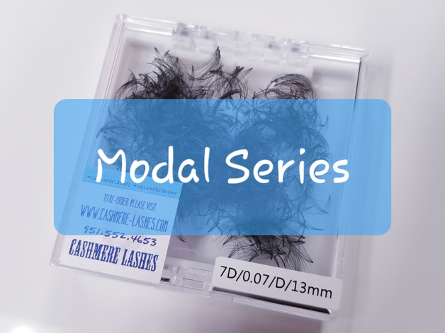 Modal Series