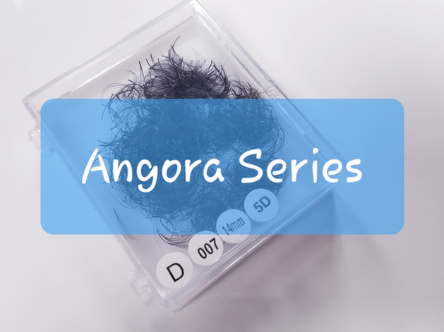 Angora Series