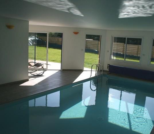villa aod gwen piscine
