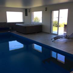 piscine villa des anges