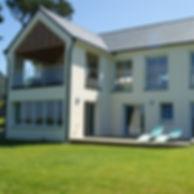 Villa de la Baie Landéda