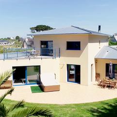 Villa Aod Gwen