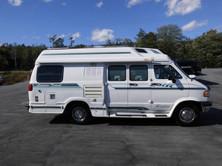 1996 Leisure Travel Van Freedom Wide Body