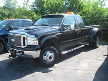 2007 Ford F350 SD Lariat Diesel Dually