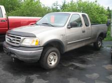2002 Ford F150 XL SC, 4×4