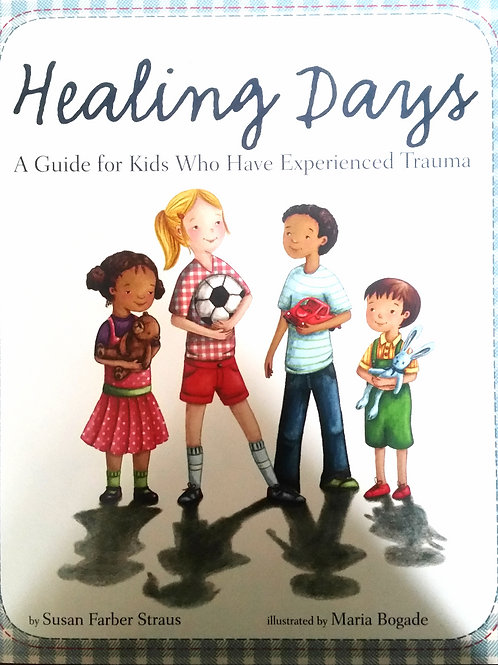 Healing Days: