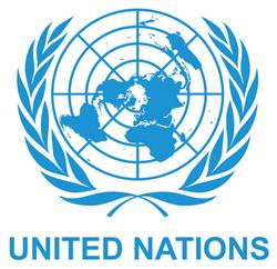 Flag-United-Nations-Logo