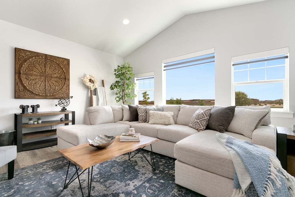 Severance Townhomes