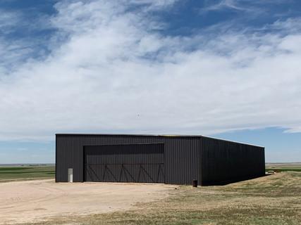Large Shop 14,000 sq ft