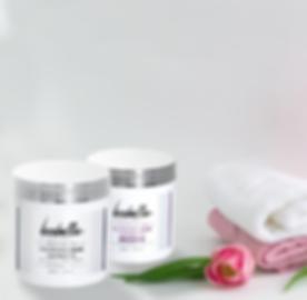 מוצרי טיפוח לשיער -איזבלה - מסיכה טיפולית