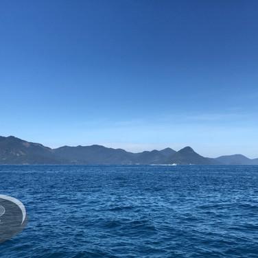 Ilha Grande - RJ