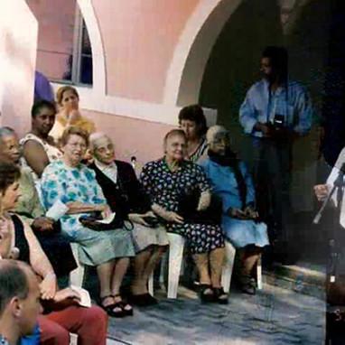 video 25 anos sacerdocio Pe. Valentim.wmv