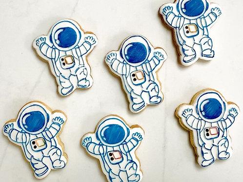 Astronaut Biscuits