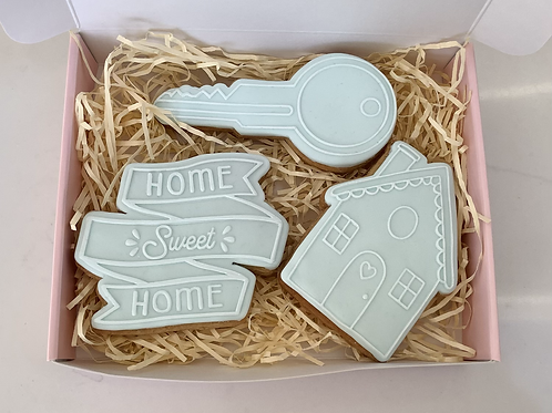 Home Sweet Home Biscuits